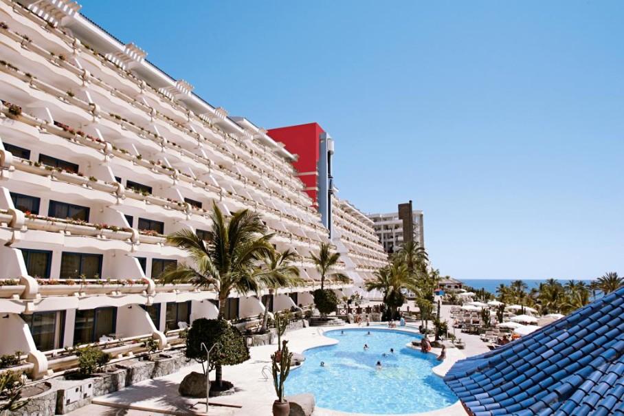 Hotel Paradise Lago Taurito (fotografie 64)