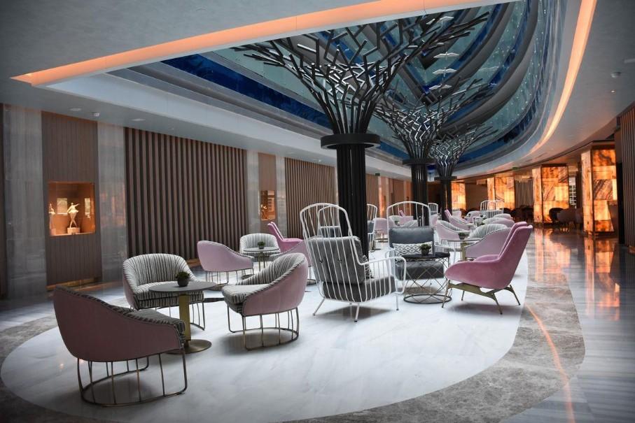 Royal Wings Hotel (fotografie 13)