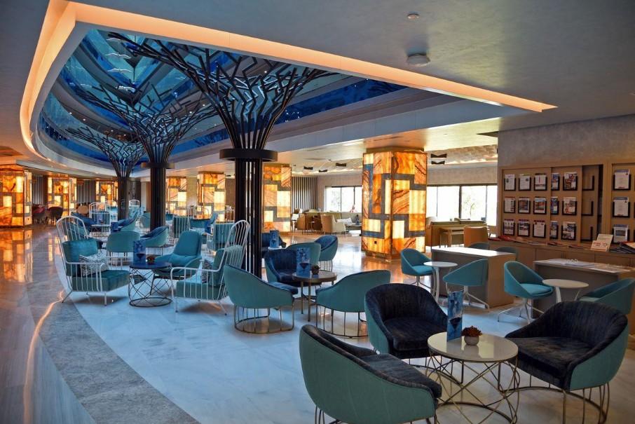 Royal Wings Hotel (fotografie 15)