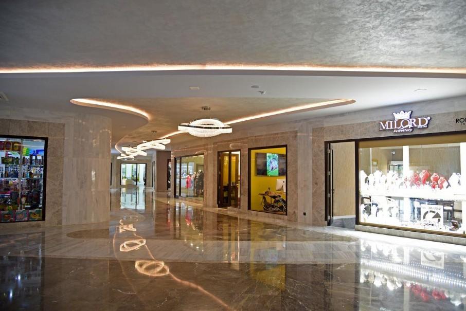 Royal Wings Hotel (fotografie 34)