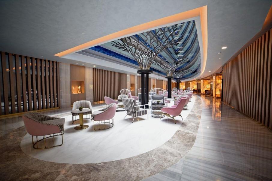 Royal Wings Hotel (fotografie 36)