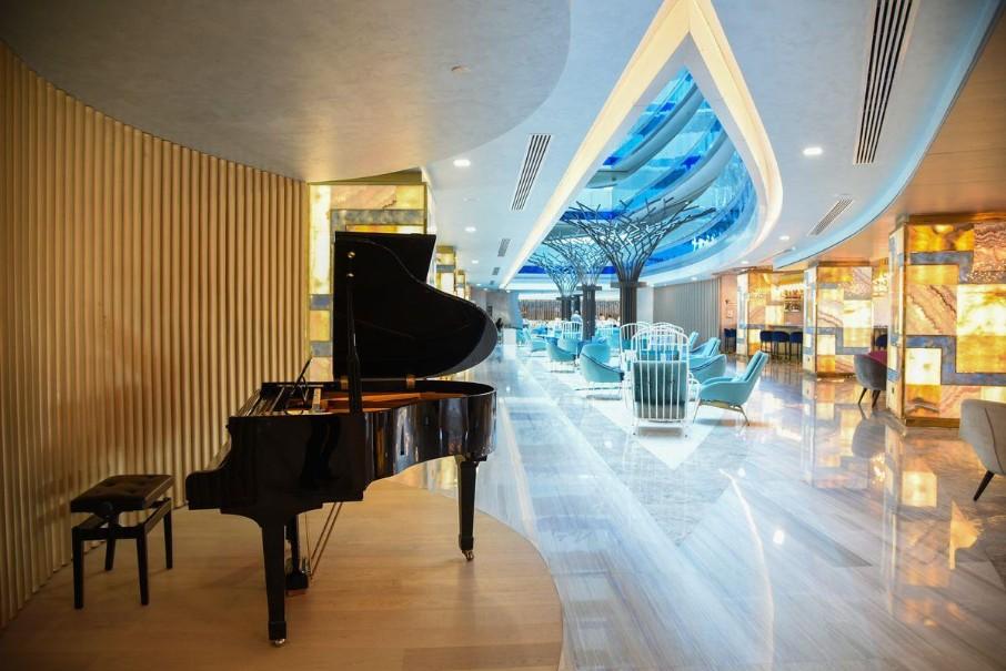 Royal Wings Hotel (fotografie 47)