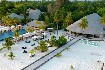 Hotel Kihaa Maldives (fotografie 2)
