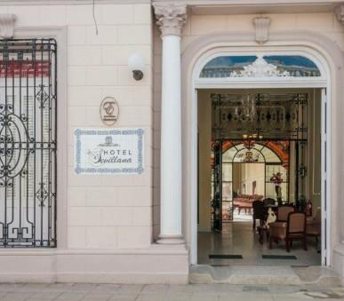 Hotel La Sevillana