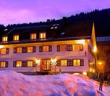 Hotel, Appartement und Familienspaß Die Sonnigen (hlavní fotografie)