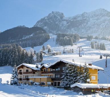 Gasthaus Landhotel Traunstein