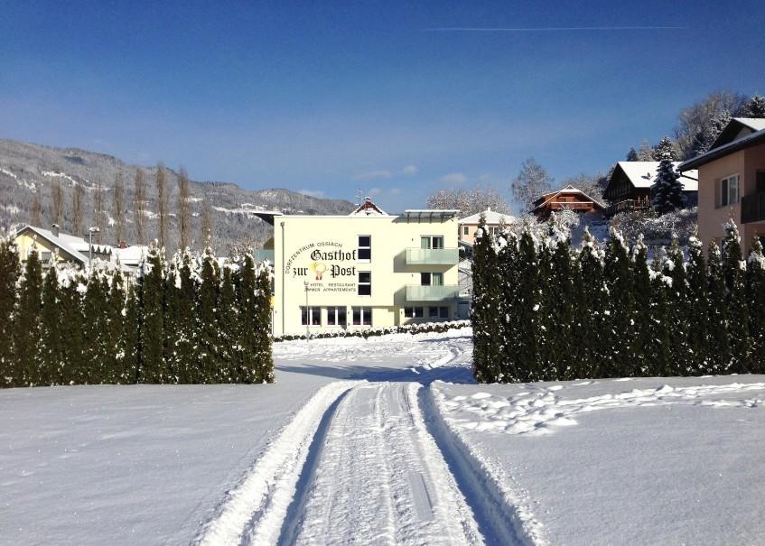 Hotel Zur Post (fotografie 1)