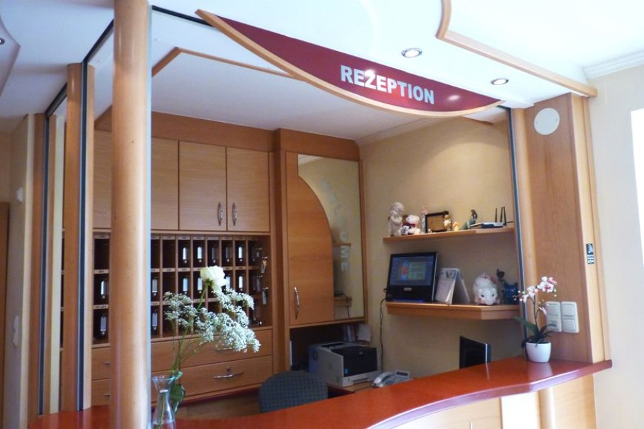 Hotel Zur Post (fotografie 4)