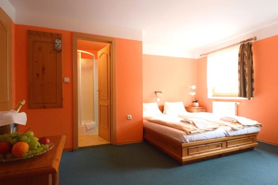 Hotel Výsluní (fotografie 4)