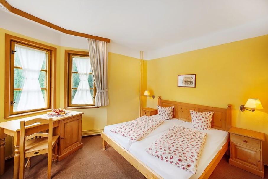 Hotel Alpský (fotografie 2)