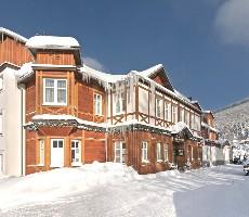 Hotel Sněžka