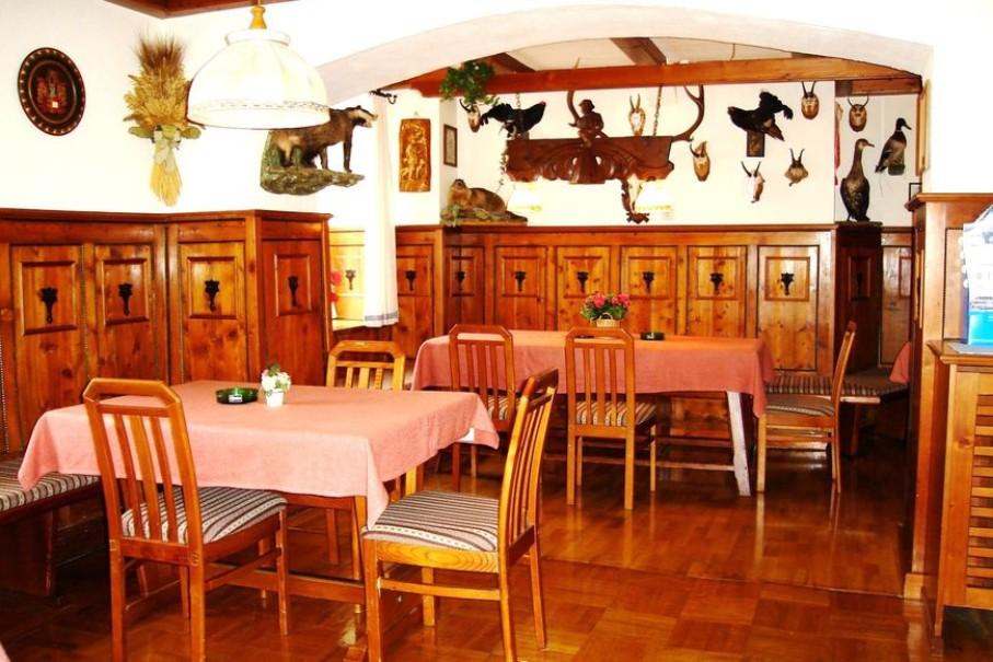 Hotelový Penzion Oswald (fotografie 3)