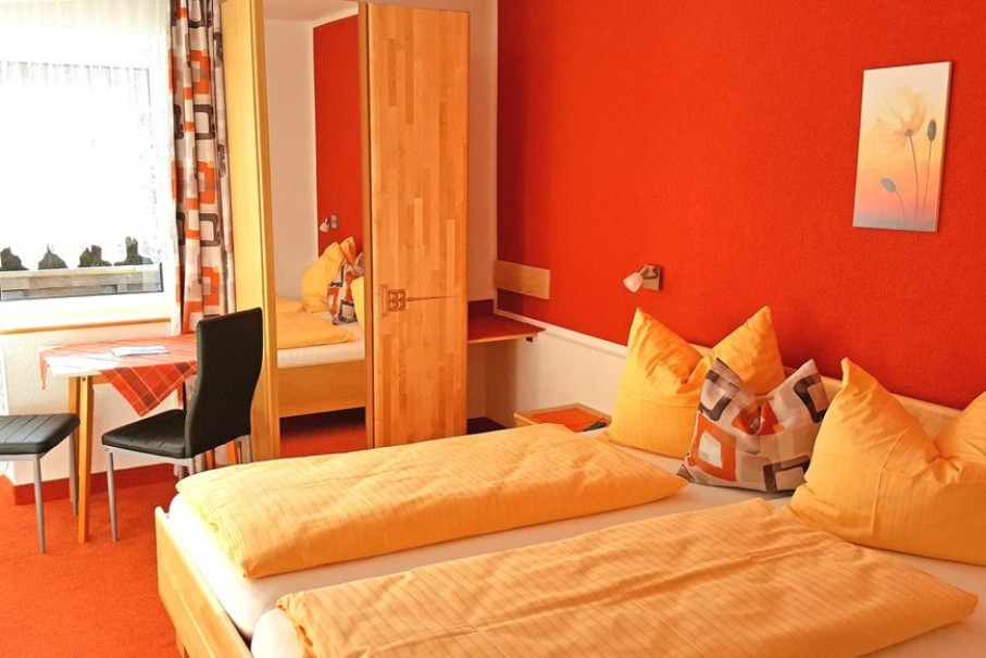 Hotelový Penzion Oswald (fotografie 4)