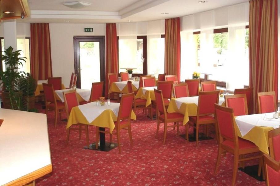 Hotel Hubertus (fotografie 2)