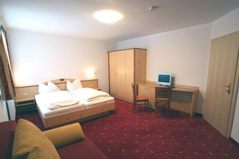Hotel Hubertus (fotografie 3)