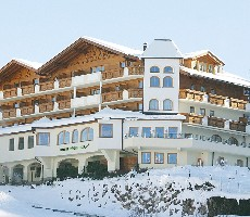 Hotelový penzion Jägerhof