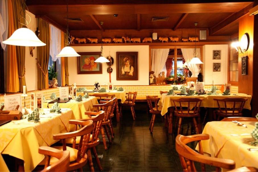 Familienhotel Rotspitz (fotografie 4)