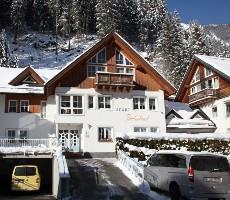 Apartmány Apart Tirolerland