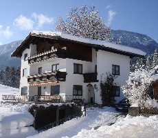 Penzion Niedermühlbichler