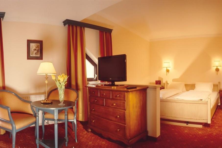 Hotel Gasthof Schroll (fotografie 3)