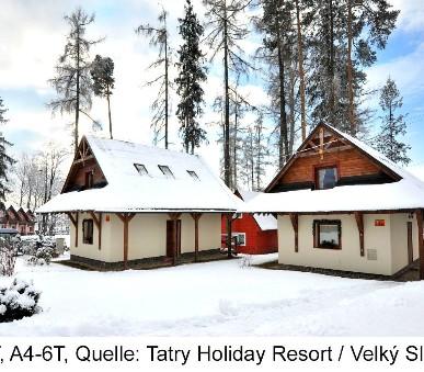 Domky Tatry Holiday Resort (hlavní fotografie)