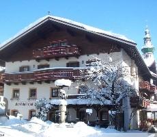 Apartmán Starchenthof