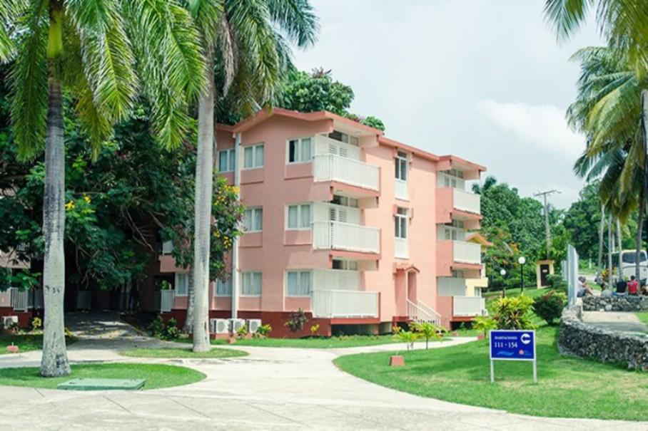 Villa Tropico (fotografie 28)
