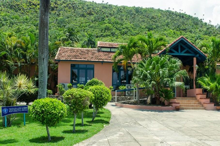 Villa Tropico (fotografie 29)