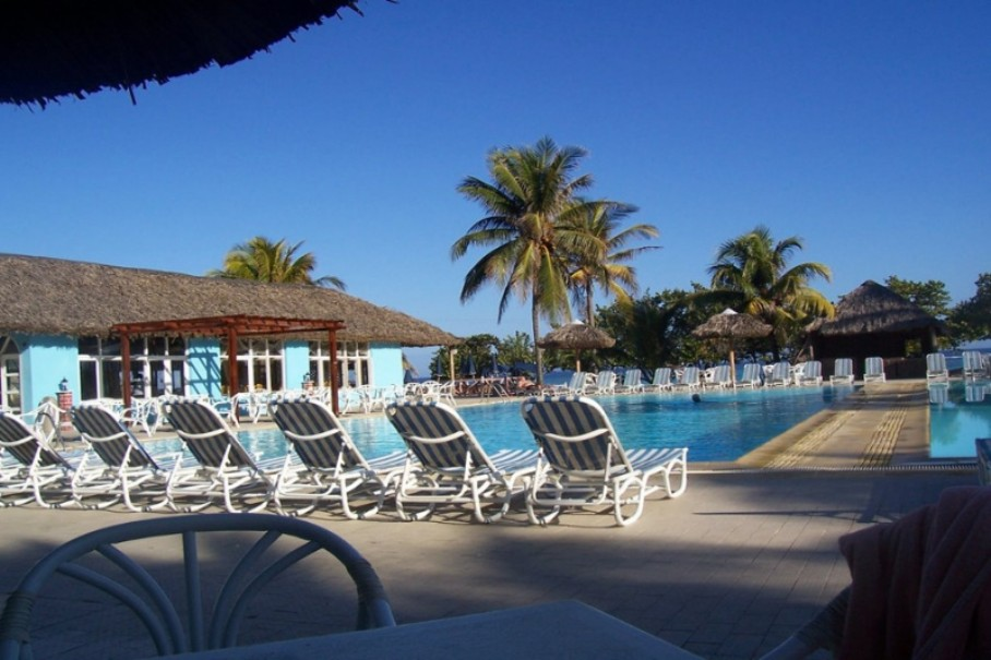 Villa Tropico (fotografie 31)