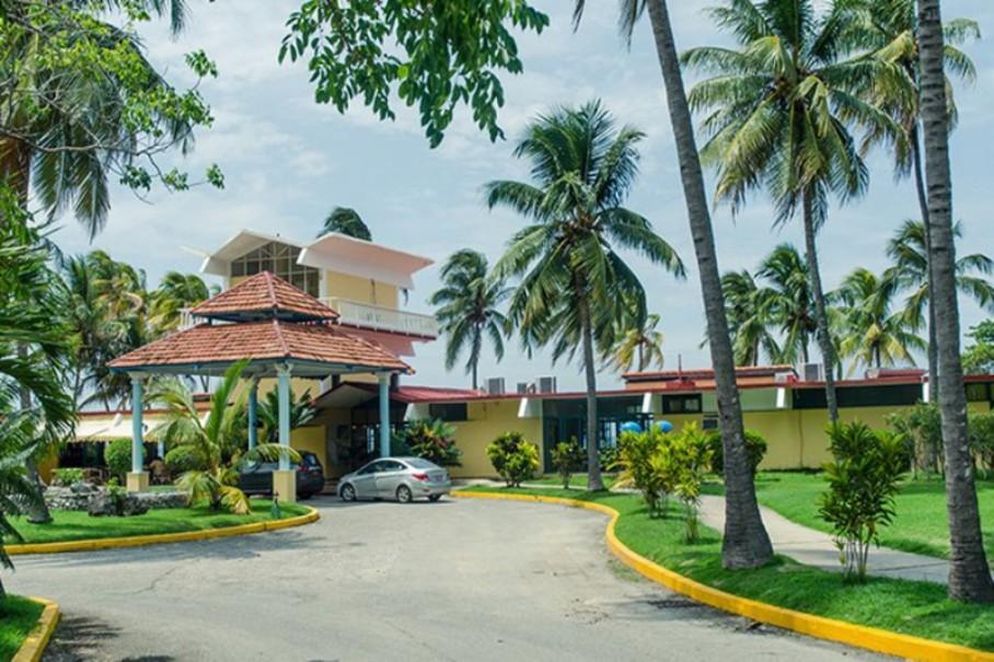 Villa Tropico (fotografie 34)