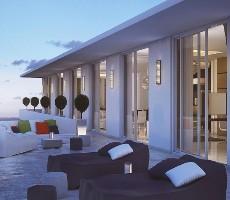 Hotel Melia Internacional