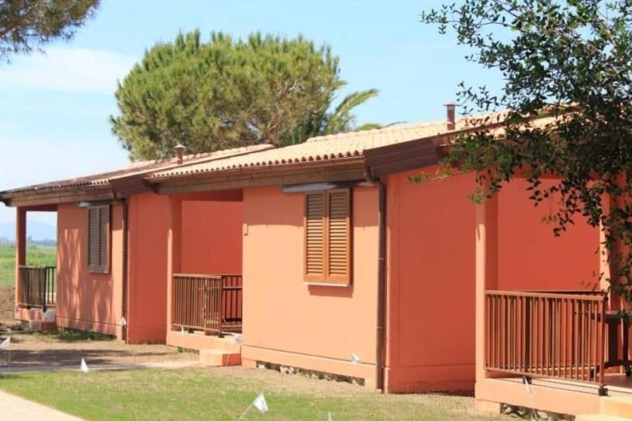 Bungalovy Club Degli Amici (fotografie 1)