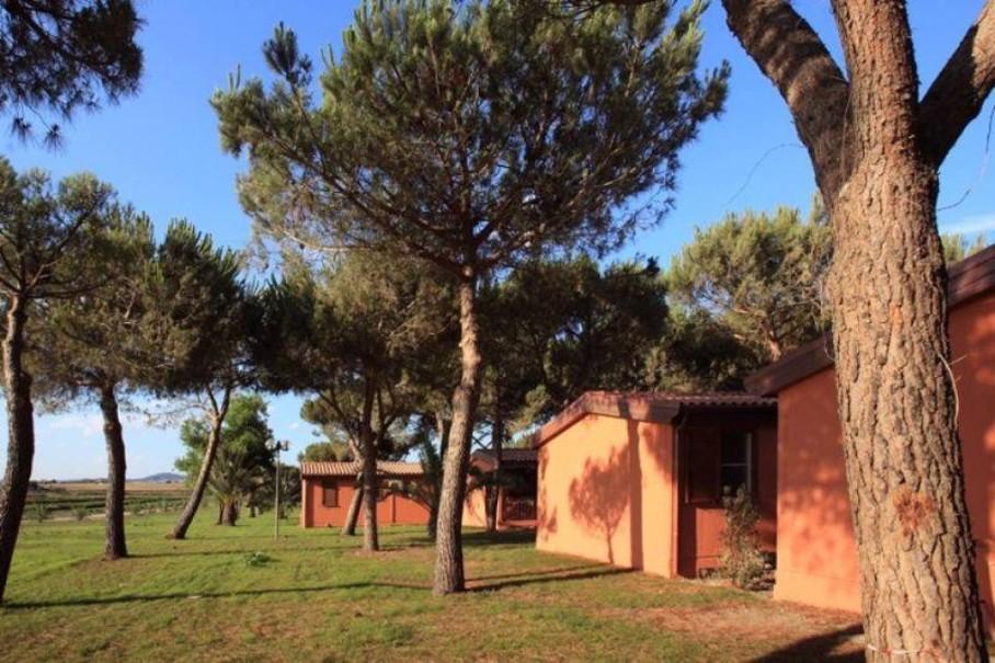 Bungalovy Club Degli Amici (fotografie 3)
