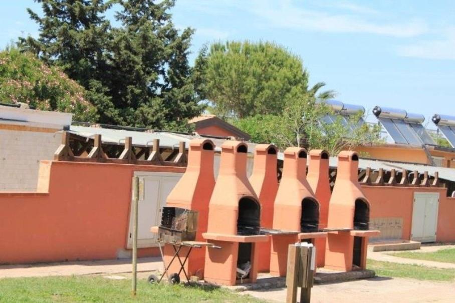 Bungalovy Club Degli Amici (fotografie 5)