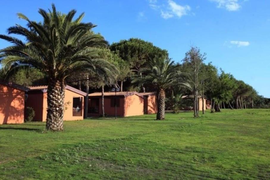 Bungalovy Club Degli Amici (fotografie 6)