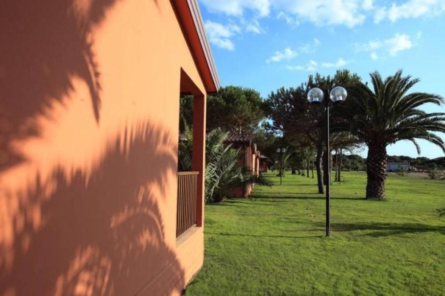 Bungalovy Club Degli Amici (fotografie 7)