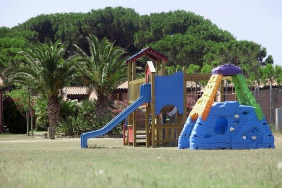 Bungalovy Club Degli Amici (fotografie 21)