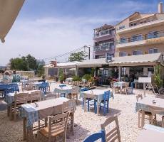 Hotel Molos Beach