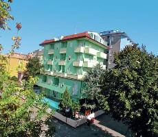 Apartmány Eurogarden