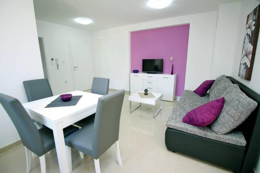 Apartmány Gorica (fotografie 4)