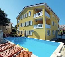Apartmány Gorica