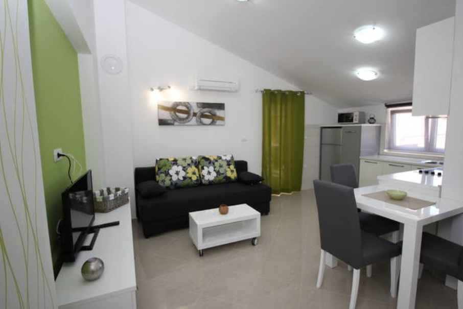 Apartmány Gorica (fotografie 9)