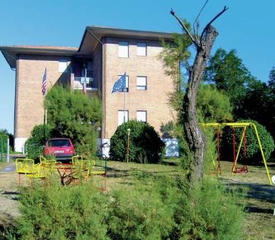 Apartmánový dům Eden (hlavní fotografie)