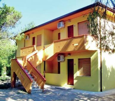 Apartmány Luisa