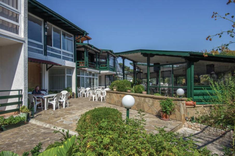 Park Hotel Kini (fotografie 3)