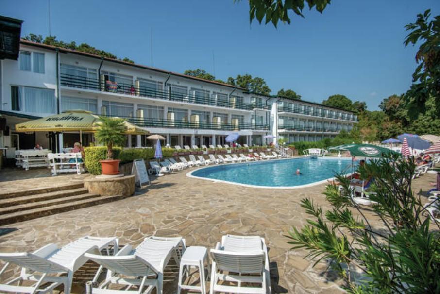 Park Hotel Kini (fotografie 6)
