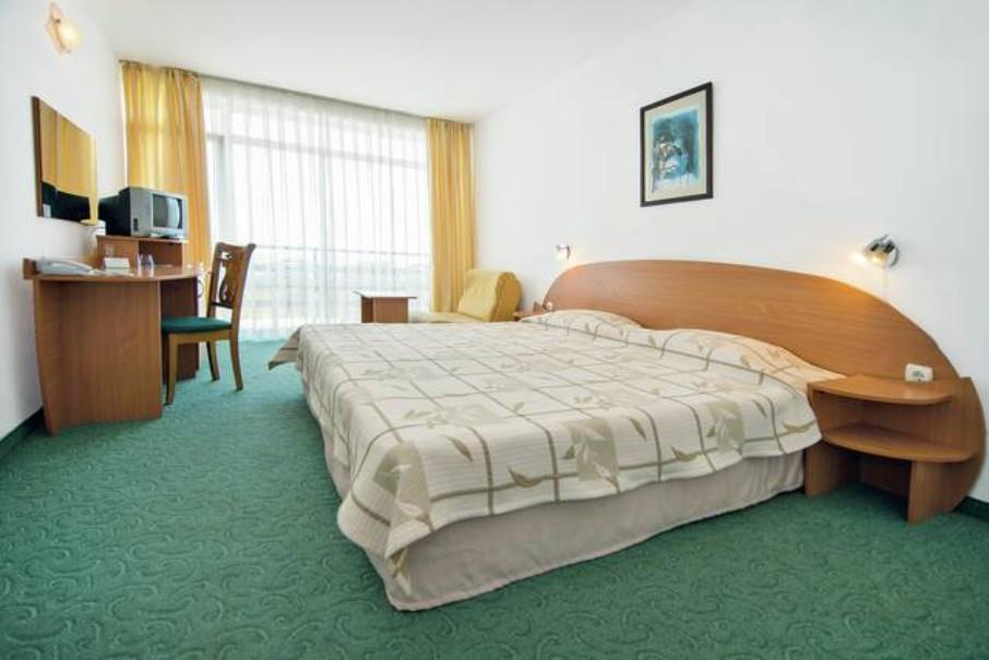 Park Hotel Kini (fotografie 12)