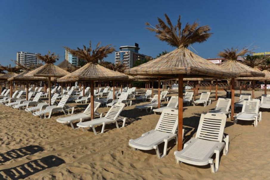 Hotel Lti Dolce Vita Sunshine Resort (fotografie 3)