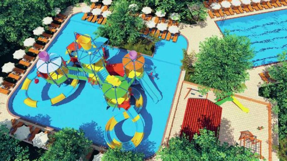 Hotel Lti Dolce Vita Sunshine Resort (fotografie 4)