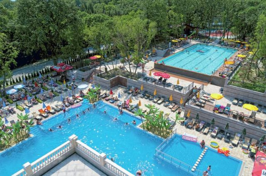 Hotel Lti Dolce Vita Sunshine Resort (fotografie 10)